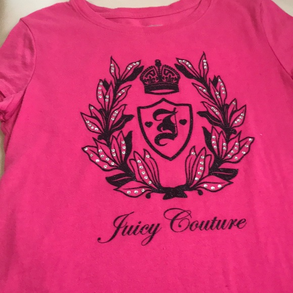 Juicy Couture Other - Shirt